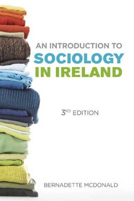 An Introduction to Sociology in Ireland (BOK)