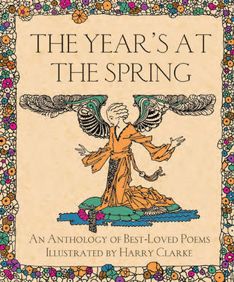 Year's at the Spring (BOK)