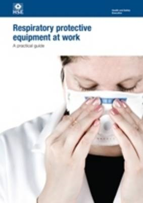 Respiratory Protective Equipment at Work (BOK)