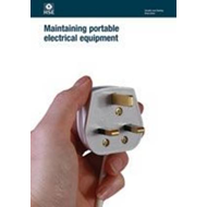 Maintaining Portable Electrical Equipment (BOK)