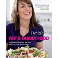Fay's Family Food (BOK)