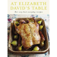 At Elizabeth David's Table (BOK)