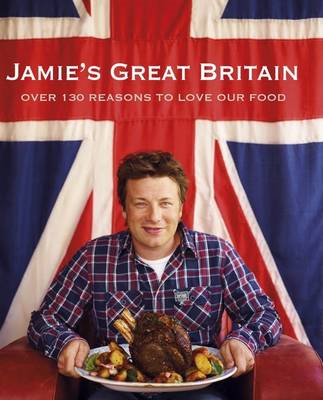 Jamie's Great Britain (BOK)