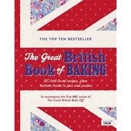 Great British Book of Baking (BOK)