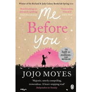 Me Before You (BOK)