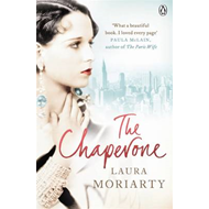 The Chaperone (BOK)