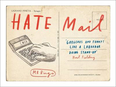 Hate Mail (BOK)