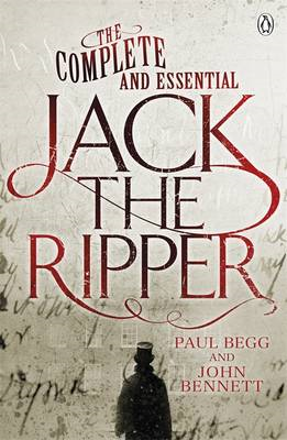 Complete and Essential Jack the Ripper (BOK)