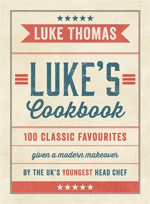 Luke's Cookbook (BOK)