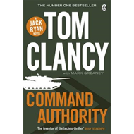 Command Authority (BOK)