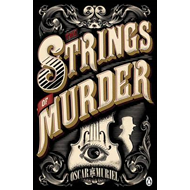 Strings of Murder (BOK)