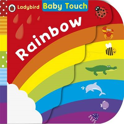 Baby Touch: Rainbow (BOK)