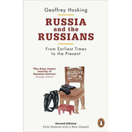 Russia and the Russians (BOK)