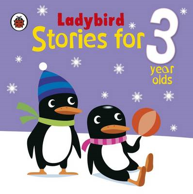 Ladybird Stories for 3 Year Olds (BOK)