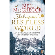Shakespeare's Restless World (BOK)