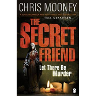 The Secret Friend (BOK)