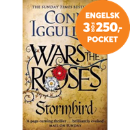 Produktbilde for Wars of the Roses: Stormbird - Book 1 (BOK)