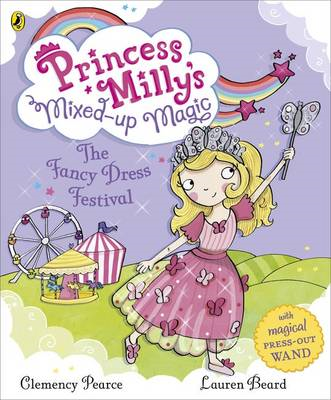 Princess Milly and the Fancy Dress Festival (BOK)