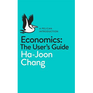 Economics: The User's Guide (BOK)
