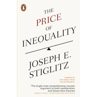 The Price of Inequality (BOK)