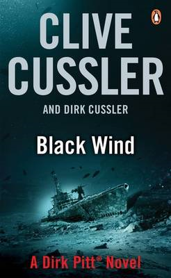 Black Wind: Dirk Pitt #18 (BOK)
