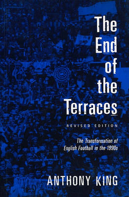 End of the Terraces (BOK)