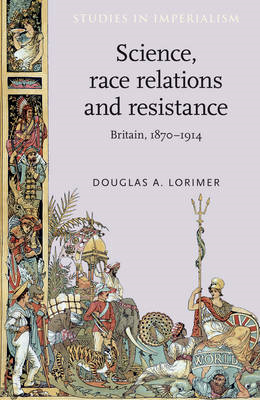 Science, Race Relations and Resistance (BOK)