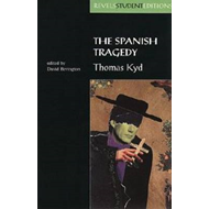 The Spanish Tragedy (BOK)