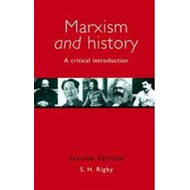 Marxism and History (BOK)