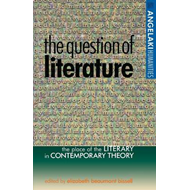 Question of Literature (BOK)