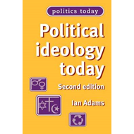 Political Ideology Today (BOK)