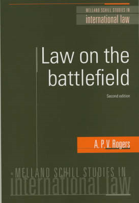 Law on the Battlefield (BOK)