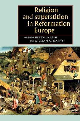 Religion and Superstition in Reformation Europe (BOK)