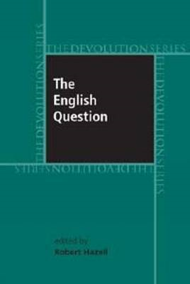 The English Question (BOK)