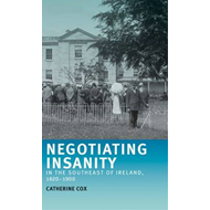 Negotiating Insanity in the Southeast of Ireland, 1820-1900 (BOK)