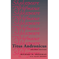 Titus Andronicus (BOK)