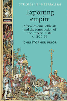 Exporting Empire (BOK)