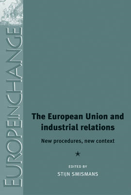 European Union and Industrial Relations (BOK)