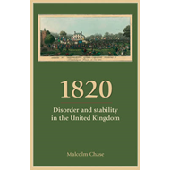 1820: Disorder and Stability in the United Kingdom (BOK)