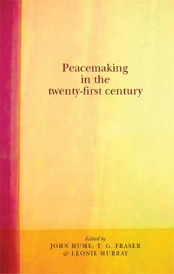 Peacemaking in the twenty-first century (BOK)