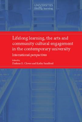 Lifelong Learning, the Arts and Community Cultural Engagement in the Contemporary University: Intern (BOK)