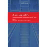 A New Imperative: Regions and Higher Education in Difficult Times (BOK)