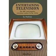 Entertaining Television (BOK)