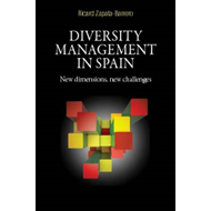 Diversity Management in Spain: New Dimensions, New Challenges (BOK)