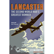 Lancaster: The Second World War's Greatest Bomber (BOK)