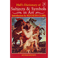 Dictionary of Subjects and Symbols in Art (BOK)