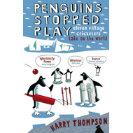 Penguins Stopped Play (BOK)