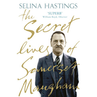 The Secret Lives of Somerset Maugham (BOK)
