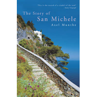 The Story of San Michele (BOK)
