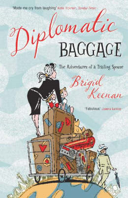 Diplomatic Baggage (BOK)